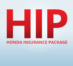 HONDA Insurance Package